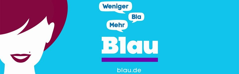 Blau.de mobile