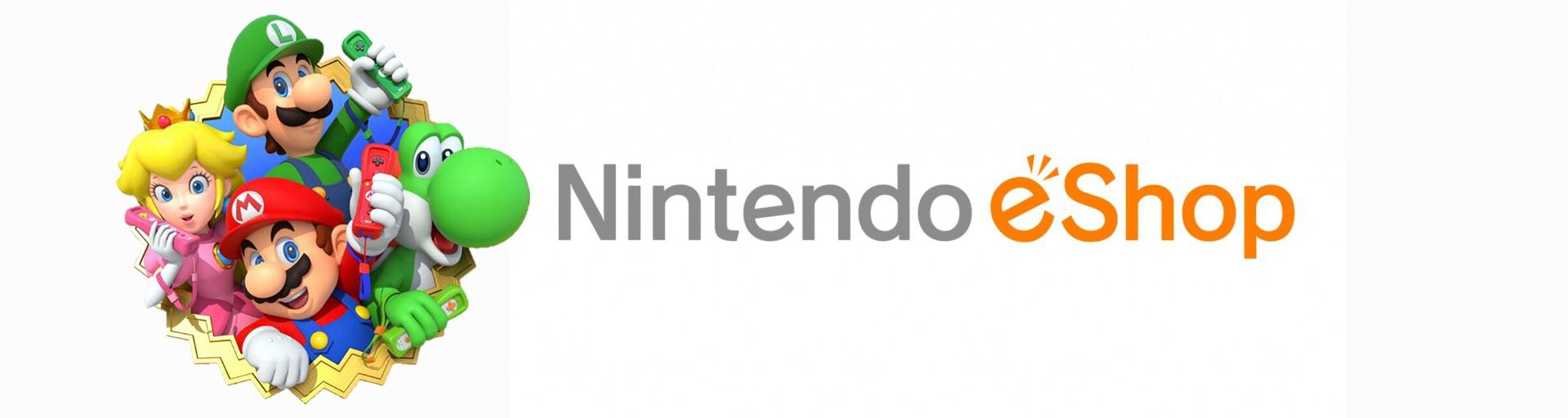 Nintendo eShop Guthaben online aufladen